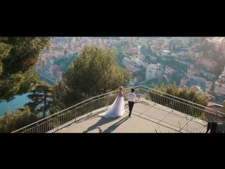 Preview of Wedding Lovestory (Julia & Stanislav) / Milan / Nice / Monaco