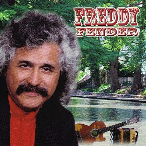 Freddy Fender альбом Freddy Fender