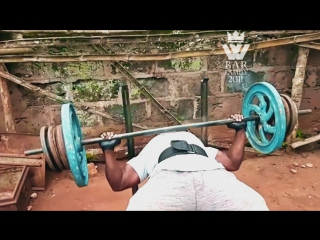 African bodybuilders training in real street gym!!!..full-hd.1080.p