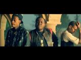Sean Kingston Ft. Chris Brown Wiz Khalifa - Beat It