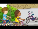 Dialogues for Kids Bike