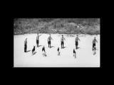 Дрессировка служебных собак. СССР. 1960 год. Отработка команды ко мне