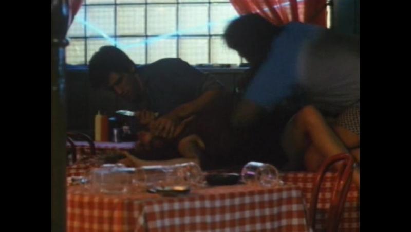 сексуальное насилие(изнасилование,rape) из фильма Silent Witness(Безмолвный Свидетель) - 1985 год, Мелисса Лео