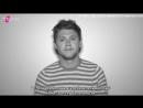 Niall Horan im 1LIVE Fragenhagel   1LIVE [RUS SUB]