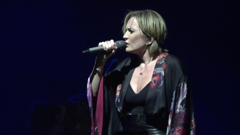 Patricia Kaas_The very last song_Crocus City Hall _13.12.17