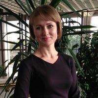 Ольга Корчевская