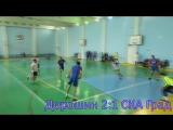 Спортинг СКА Град (811) - (СОФЛ5х5)