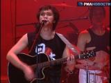 Кино. 15 лет Звуковой Дорожке. СК «Олимпийский». Москва. 5 мая 1990