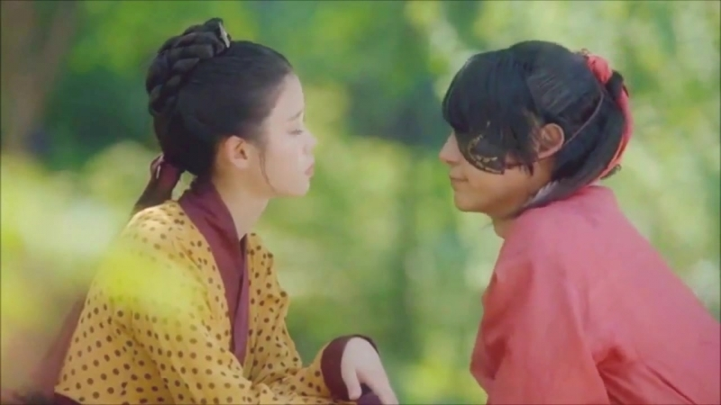 Wang So Hae Soo   Love Song Requiem