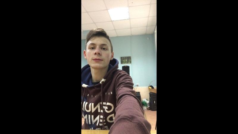 DxD_BANGGER а.к.а DIVI x DEITY репетиция