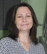 Ирина Златоустова