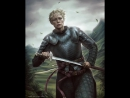 Brienne of Tarth from GoT