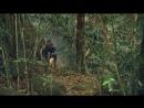 Остров ненужных людей Паша и Катя идут по лесу 18 серия