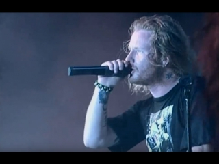 Stone Sour - live - Moscow RAMP 2006 ᴴᴰ 720p (new remaster DVDrip)