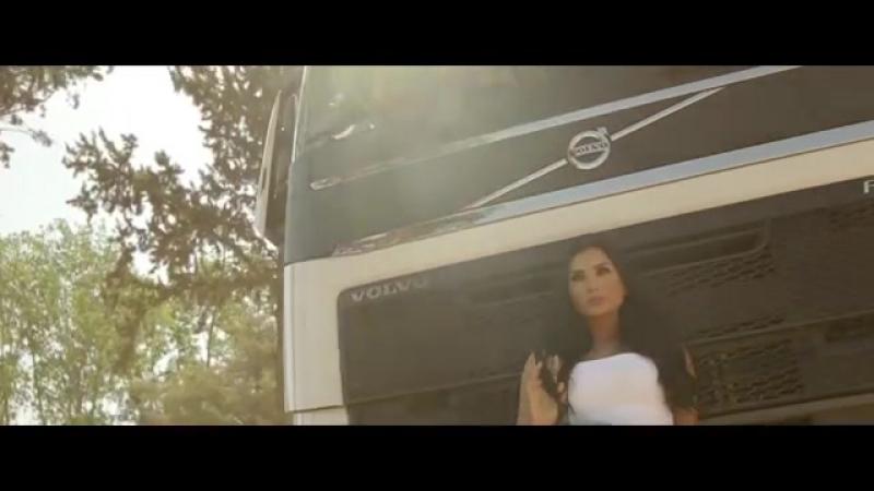 شيراز _ كيف بدك عني تغيب _ (Shiraz _ Kif Badak 3ani Tghib (Music Video.mp4