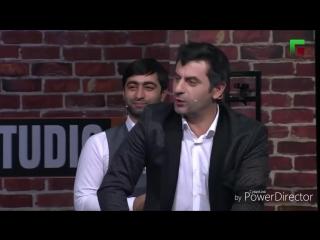 Цаху VS Асхаба Бурсагова