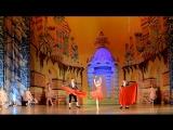 Испанский танец (Шоколад) Елизавета Филиппова, Артемий Казаков, Павел Шишкин