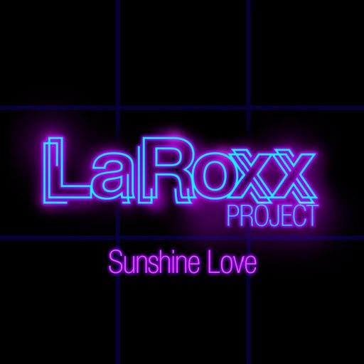 LaRoxx Project альбом Sunshine Love