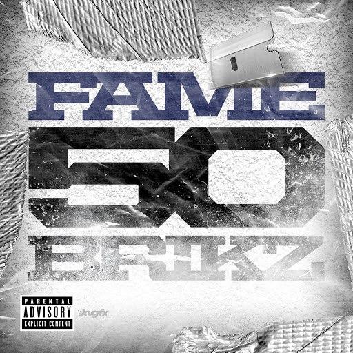 Fame альбом 50brikz