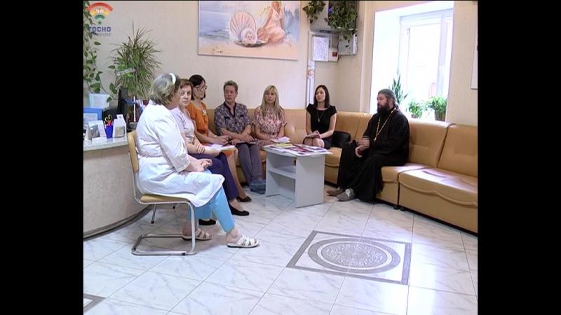 Всероссийская акция против абортов Подари мне жизнь прошла в июле в Тосненском районе