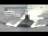 Атомный «Дмитрий Донской»: самая большая подлодка в мире за 60 секунд. #ДмитрийДонской #ВМФ