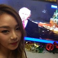 кореянки в москве за деньги бегут нее