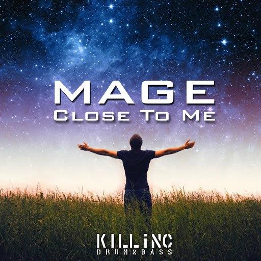 Mage альбом Close To Me