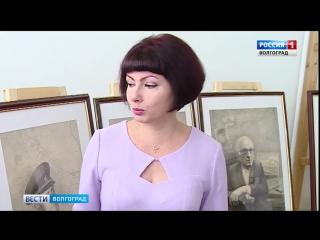 Проект «Бессмертный полк Сталинграда» пополняется новыми портретами
