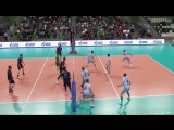 HIGHLIGHTS. Факел — Динамо Москва Суперлига 2017-18. Мужчины