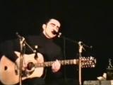 Вячеслав Бутусов-Чёрные птицы 1993 год