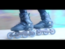 Enjoy the Journey with the SODO Blades from K2 Skates! _ Video