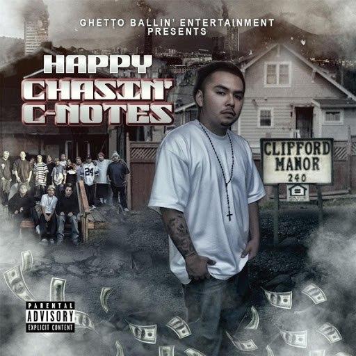 Happy альбом Chasin' C-Notes