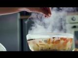 Друзья, новинка в NL!  Обыкновенное чудо ?  Нежный куриный крем-суп с зеленью - всем, кто любит сытные, вкусные и в то же время