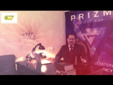 Видео обращение А.Муратова [PRIZM] 31.10.2017 (English Subtitles)