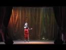 Юлия Выходченко студия Солнечный город Пестово. Фестиваль Волшебный ключ - 2017.