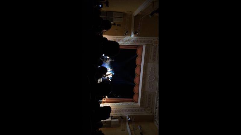 Наталья Кривченко — Live