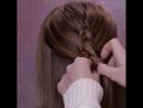ТОП-2 простые прически на длинные волосы!