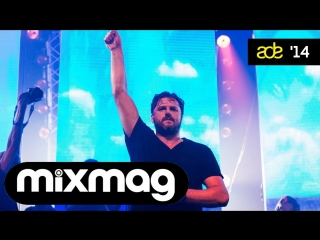 Deep House presents: SOLOMUN KOLLEKTIV TURMSTRASSE Diynamic ADE Showcase [DJ Live Set HD 720]