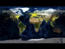 Все полёты над планетой - Земля ...