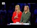 Валерия и Анна Шульгина в шоу «Угадай мой возраст» Ю-ТВ, 26.09.2017