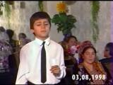 Yash Eldar Ahmedow - Gozlerin [03.08.1998](Arhiw)