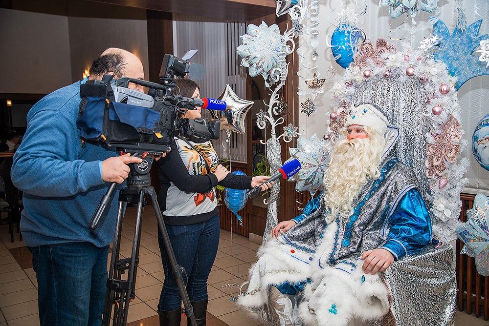 Афиша Калуга Вопрос калужскому Деду Морозу