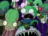 Invader Zim S01E25 Halloween Spectacular of Spooky Doom ENG