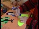 О том чем занимаются пенсионеры в отделении социально бытовой адаптации с Новокатериновка