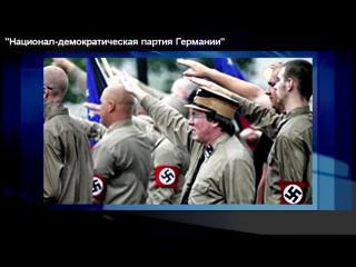Время П@донков: Хутинская многоходовочка, или Как фашистская хунта зажигала в центре Питера (2015)