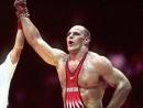 Легендарный борец Александр Карелин