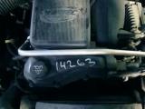 Контрактный двигатель (ДВС) Saab 9-7X 05г 4,2 LL8.