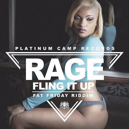 Rage альбом Fling It Up