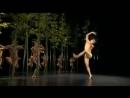 """Сон в бамбуковой роще. Тайваньский театр танца """"Небесные врата"""" Лин Хвай-Мина. Музыка - Арво Пяярт """"Bamboo Dream&"""