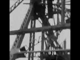 Строительство моста Богов (Bridge of the Gods)